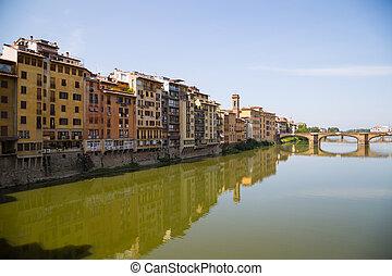 Florens, Italien