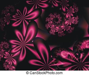 flores de la pasión, resumen