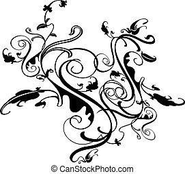 florescer, desenho