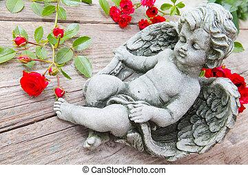 florets, ángel, entre