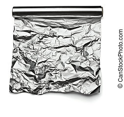 florett, aluminium