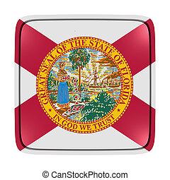 Florida flag icon