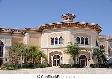 Florida Hotel Convention Center