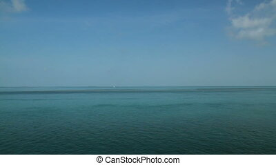 Florida Keys Open Water View Two