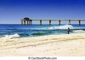 Florida Paradise - Florida Beaches the tropical beaches of...