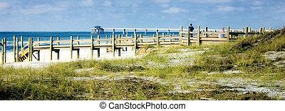 Florida Beaches the tropical beaches of the USA