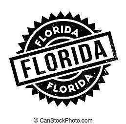 Florida rubber stamp