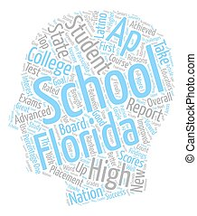 Florida Schools Get Great Ap Grades text background...