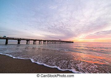 Florida Sunrise 3