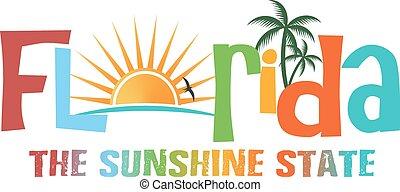 Florida theme name