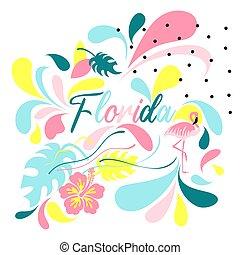 Florida-tshirt-Graphics-curvz...