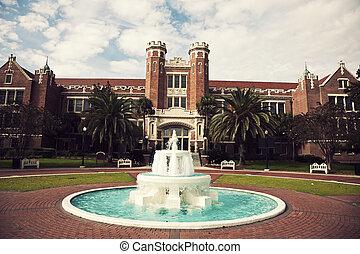 floride etat, université