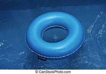 flotteur natation