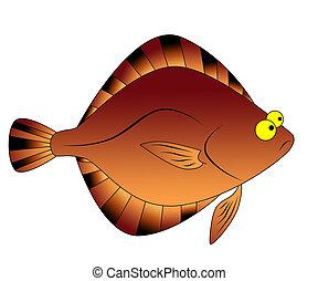fish, minnow, ocean, sea, aquarium, bright, fishing,