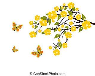 Flourish branch