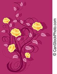 flourishes, 4