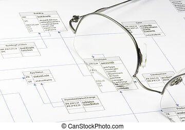 flow chart 02 - flow diagram - software development