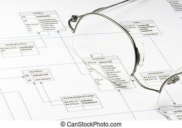 flow chart 02 - flow diagram - software development