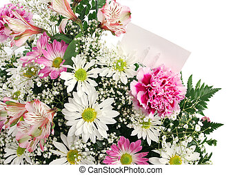 Flower Border Horizontal
