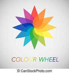 Color Wheel Illustrations And Clipart 30 522 Color Wheel Royalty