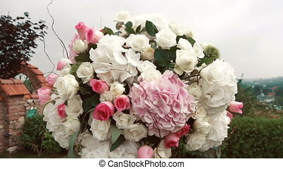 Flower Decoration Ikebanas