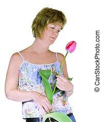 flower girl #2