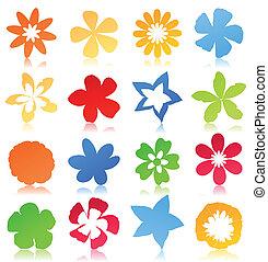 Flower icon2