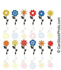 Flower icon3