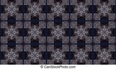 flower mosaics pattern background,gorgeous orient religion...