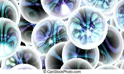 flower or butterfly in 3d waterdrop - flower or butterfly in...
