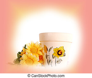 flower props