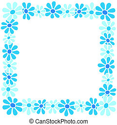 Flowers - Border