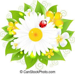 Flowers For Design