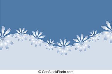 Flowers - Flower background