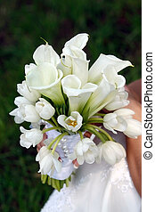 flowers used for weddings
