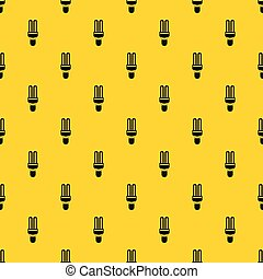 Fluorescence lamp pattern vector - Fluorescence lamp pattern...