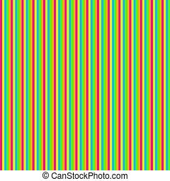 fluorescente, papel