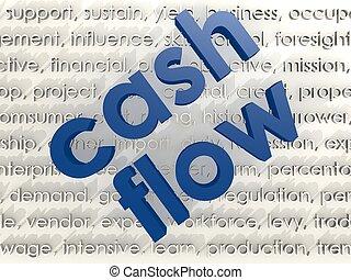 flusso, contanti