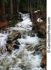 flusso montagna, 2