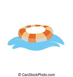 flutuador
