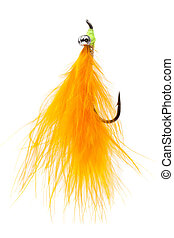 Fly fishing lure