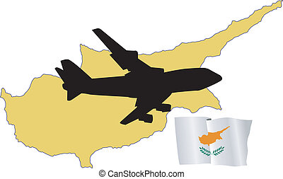fly me to the Cyprus