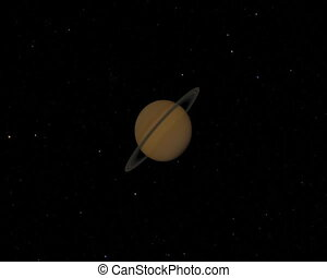 flyby., saturne, copain, cg.
