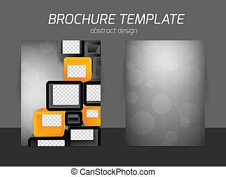 flyer business design