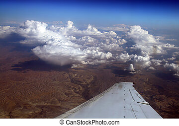 flygmaskin vinge