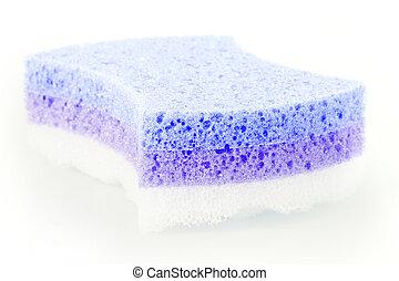 foam rubber sponge