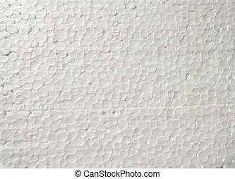 foam texture background