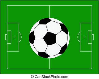 foci labda, bukdácsolás
