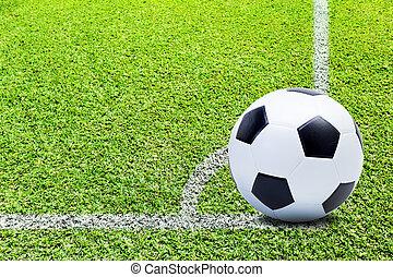 focilabda, képben látható, játék, megfog