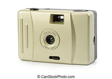 film camera - focus free toy film camera